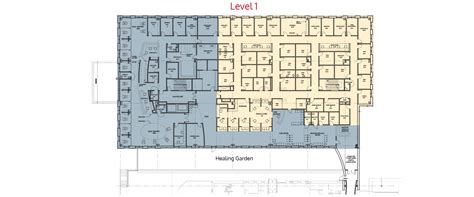 cancer center floor plan clinic floor plan design sle 28 images boston