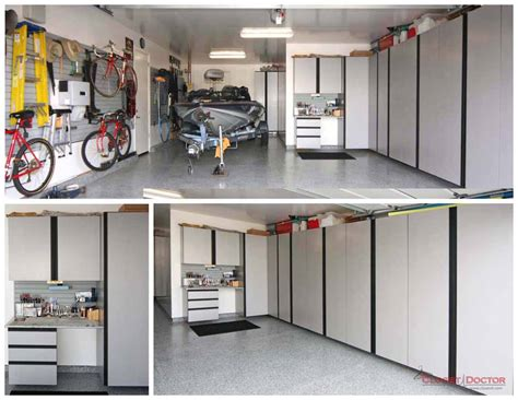 Garage Organization Zones Notes From The Doctor Closet Doctor Derrek