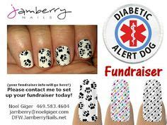 jamberry with boston terrier diabetic alert dogs dads fundraiser contact jamberry