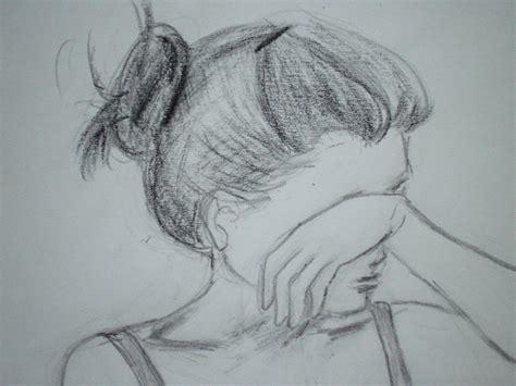 sketchbook easy easy drawings of sketches of sad drawing of sketch
