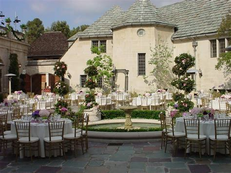 best wedding reception venues in california 10 best wedding venues in southern california