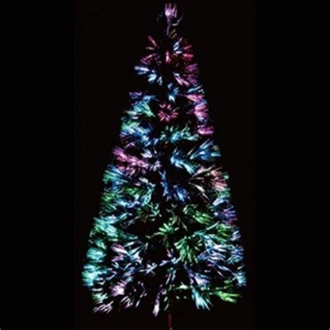 tree fibre optic australia buy 90cm led fibre optic tree multi