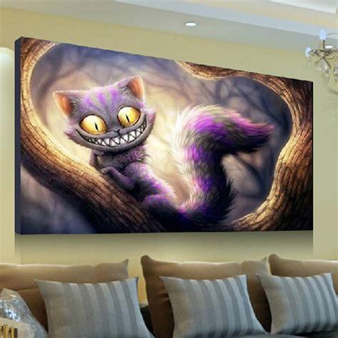 cool cat painting 58x39cm 5d diy cool cat painting resin