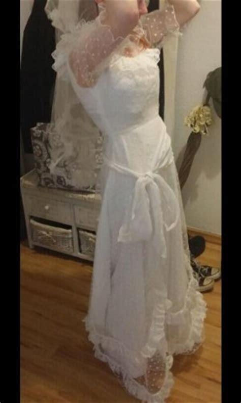 Brautkleid Vintage Kaufen by Brautkleid Vintage Gebraucht Kaufen Nur 4 St Bis 70