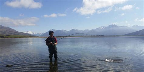 where to freshwater fish in nz fish game new zealand