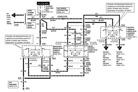 12v Switch Panel Wiring Diagram And Z3 Keyless Push Start Copy Jpg New With 12v Wiring Diagram My Power Locks Quit Working On My 99 E350 I Thought It Was The Power Module And Bought A New