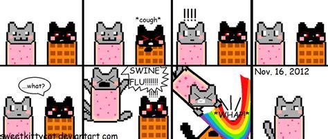 Toaster Strudal Swine Flu Meme By Sweetkittycat On Deviantart