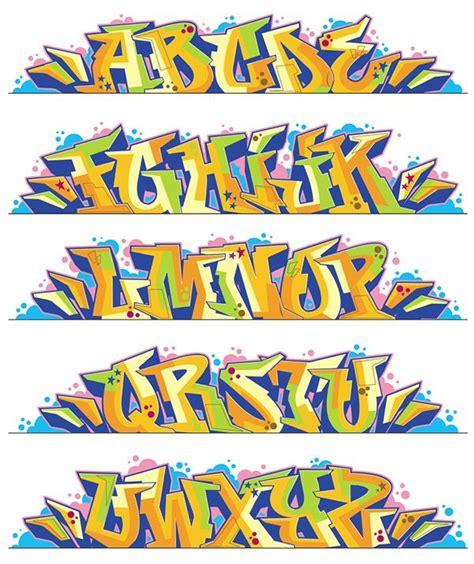 street fonts graffiti alphabets 050051559x illustration pour le livre street fonts graffiti alphabets from around the world drawings