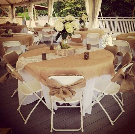 Wedding Table Decorations With Burlap by 25 Best Ideas About Burlap Wedding Centerpieces On