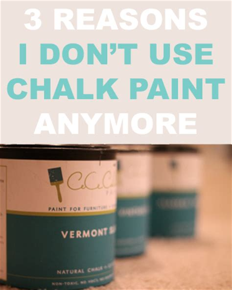 chalk paint how to use why i don t use chalk paint anymore my breezy room
