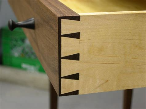 woodwork dovetail joints furniture joinery 101 dovetails miters more woodwise