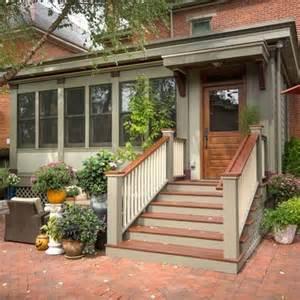Enclosed Porch Plans by 78 Best Ideas About Enclosed Front Porches On Pinterest