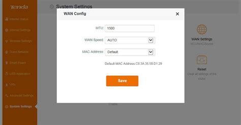 Tenda 5 X 5 Tenda Ac15 Dual Band Ac1900 Gigabit Wifi Router Review