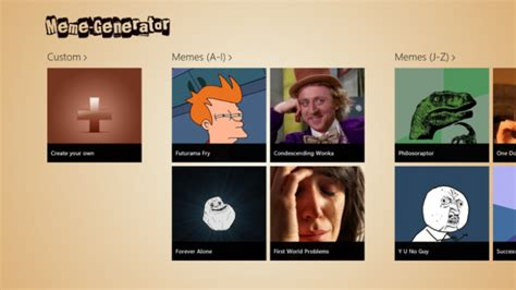 Meme Creator Free Download - meme generator download freeware de