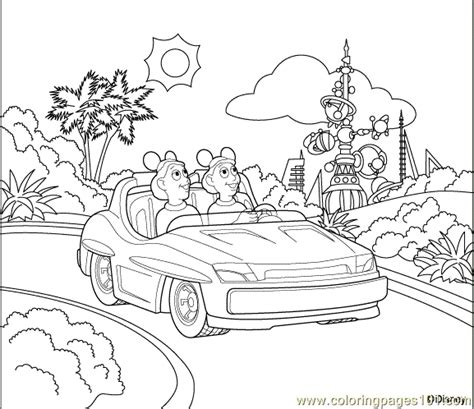 sparky coloring sheets coloring pages