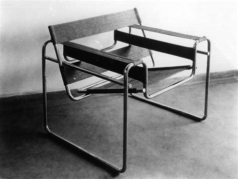 wassily kandinsky chair wassily lounge chair knoll