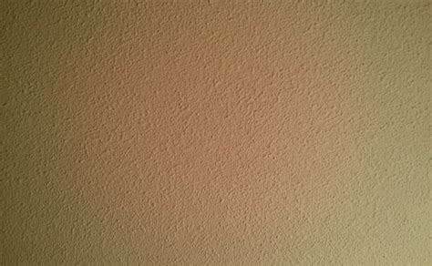how to paint popcorn stucco ceilings