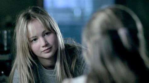 poke house jennifer lawrence before she became the girl on fire the hollywood gossip