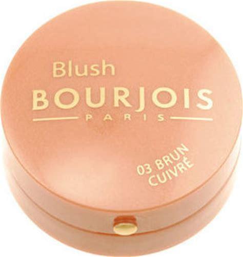 Bourjois Blush 03 Brun Cuivre bourjois pot blush 03 brun cuivre skroutz gr