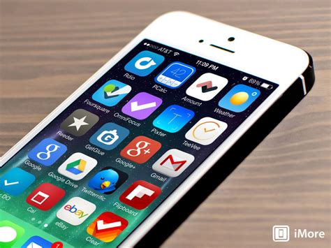 Iphone Apps by Best Ios 7 Apps For Iphone Imore