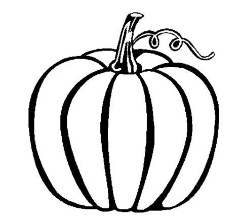 large pumpkin coloring pages big pumpkin coloring page
