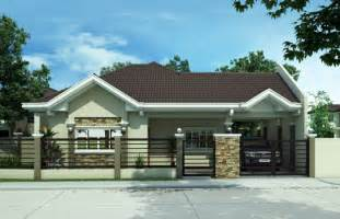 House Design Styles In The Philippines the best bungalow styles and plans in philippines