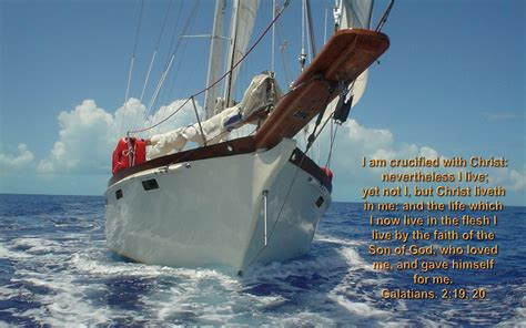 boat quotes from the bible bible quotes about the sea quotesgram