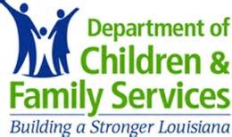 Louisiana department of children amp family services web frompo