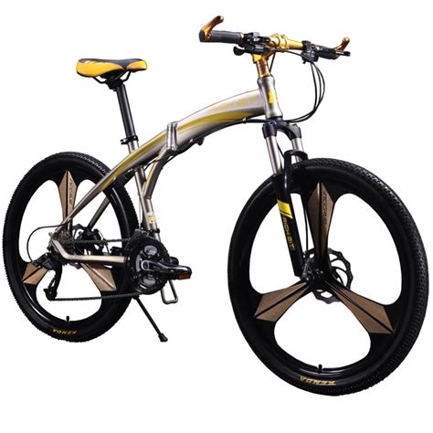 New New New 26 new 601 richbit bicycle 26inch mens aluminum folding