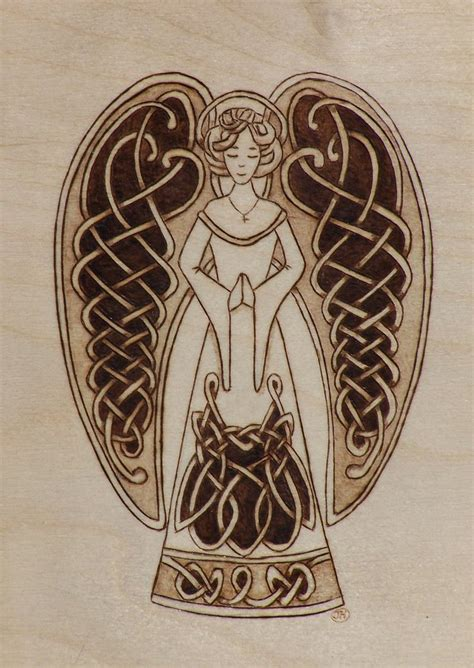 tattoo celtic angel 1000 images about angels on pinterest fra angelico