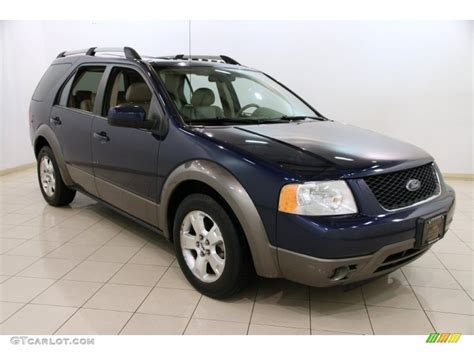 2006 Ford Freestyle by Ford Freestyle Image 114