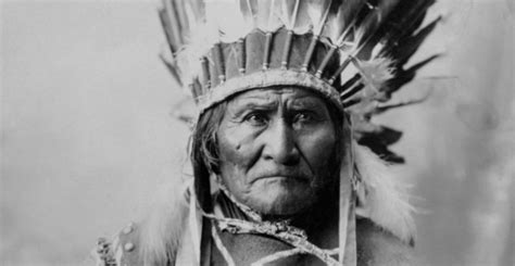famous native american warriors how did native american indian chiefs get their names