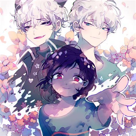 imagenes anime zerochan undertale zerochan anime image board
