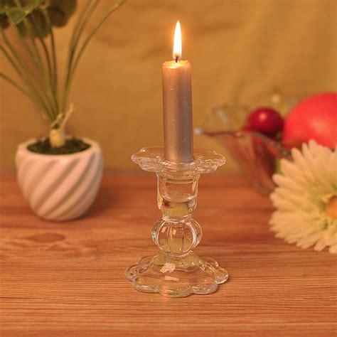 Billige Kerzenhalter by Klar Billige Glaskerzenhalter S 228 Ulen Hohen Glas
