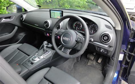 Audi A3 E Tron Uk by Extended Test 2016 Audi A3 Sportback E Tron