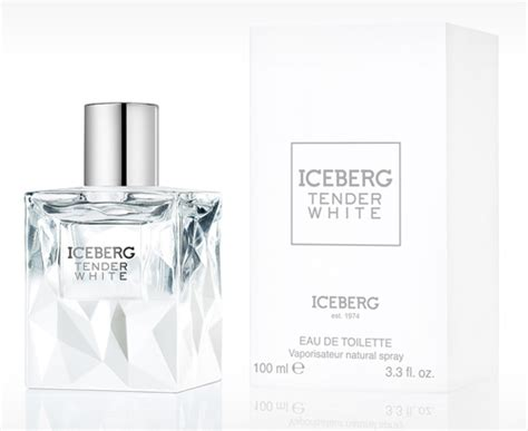 Parfum Iceberg tender white iceberg perfume a fragrance for 2014