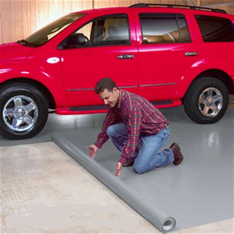 Concrete Garage Floor Covering by Smartfloor For Garages