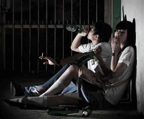 Generasi Buruk efek globalisasi dan pemuda i bangsa ciniki ronk
