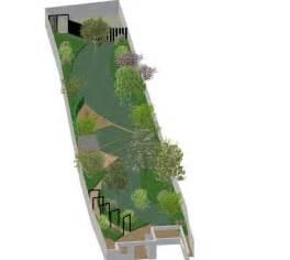 a life designing garden design ideas long narrow