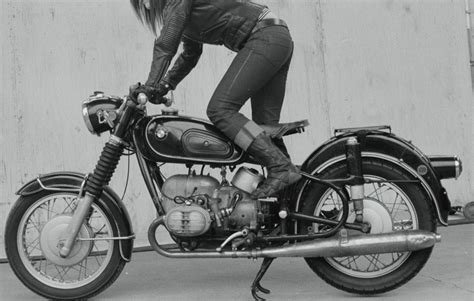 classic biker the motor surf blog happiness is a warm bmw