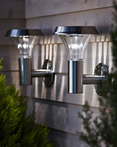 Outdoor Lighting Garden Solar Lights Outside Lights