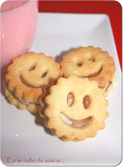 berta hace galletas mi ideas para san valentin ii galletas sonrientes en mi nube de azucar