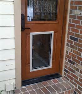 In Glass Pet Door Alfa Img Showing Gt Hale Pet Door In Glass