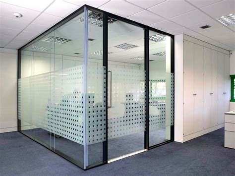 glass pocket door systems aecinfo news freestanding glass partitions from avanti