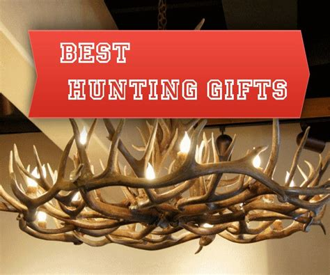 gift ideas for deer hunters gifts for the home or for your truck plus lots