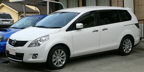 mazda mpv review 2007 mazda mpv 2007 review amazing pictures and images look