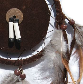 Catcher Suede 12cm Termurah arapaho catcher chocolate the wind chime shop limited