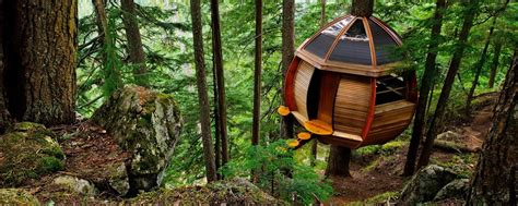 famous tree houses 7 tree house designs that will have your inner child