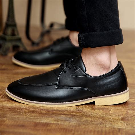 shoe brands for flat noopula mens designer shoes leather shoes de flat shoe