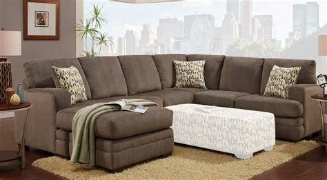 chelsea sectional chelsea home northborough sectional sofa hillel pewter